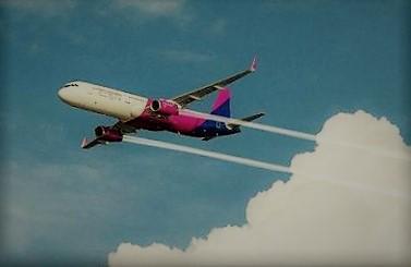Wizz Air укрепит ликвидность за счет выпуска облигаций