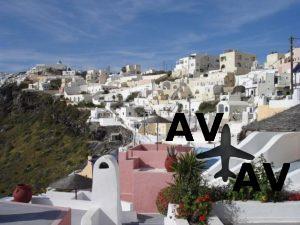Греческий туризм пошел на подъем