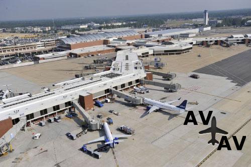 Информация про аэропорт Алексион  в городе Порто Кхели  в Греции