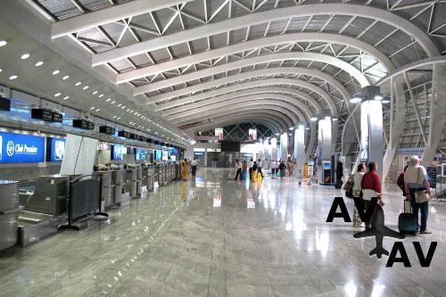 Информация про аэропорт Миконос  в городе Миконос  в Греции