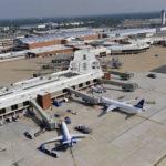 Информация про аэропорт Салоники  в городе Салоники  в Греции
