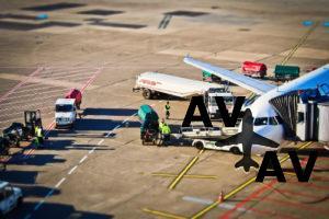 Информация про аэропорт Санторини  в городе Санторини  в Греции