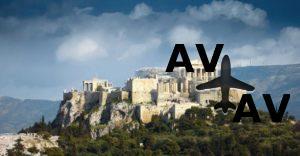 Из Москвы в Афины будет летать S7 Airlines