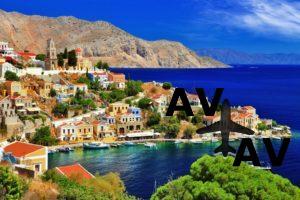 Как получить европейский ВНЖ в Греции?