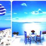 Перелеты в Грецию стали дешевле